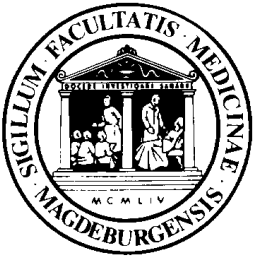 Seal of OvGU Medical School